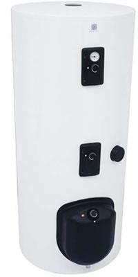 Бойлер DRAZICE навесной вертикальный косвенного и комбинированного нагрева